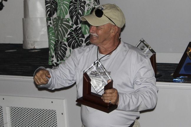Eddie H., Senior Division Champion 2015 with 4 releases