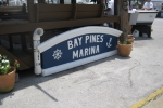 The 81st Captain's Kickoff Party was held on April 25th at Bay Pines Marina.